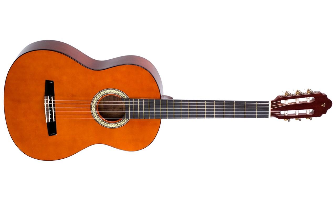 guitare acoustique ou classique pour debuter