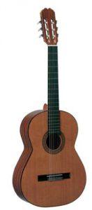 Guitare classique pour débutant Admira Malaga