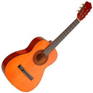 Guitare classique pour débutant Yagg