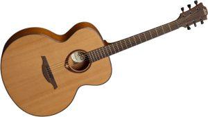 Guitare Jumbo