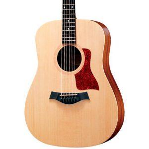 Guitare folk en épicéa Sitka