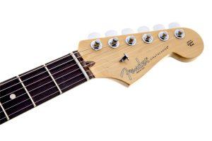 Touche de guitare électrique Fender en palissandre