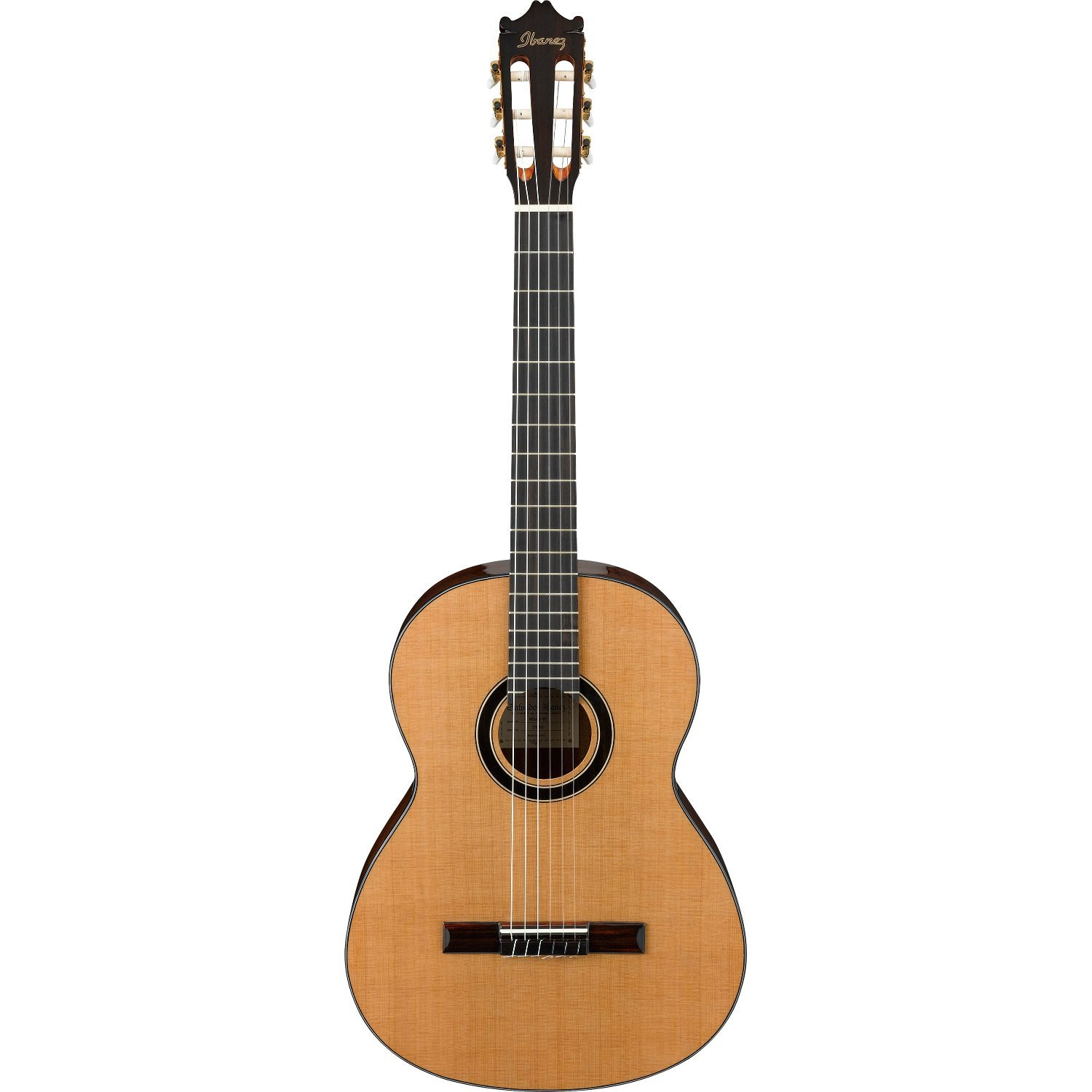 test ibanez ga15 guitare classique acoustique guide d 39 achat guitare. Black Bedroom Furniture Sets. Home Design Ideas