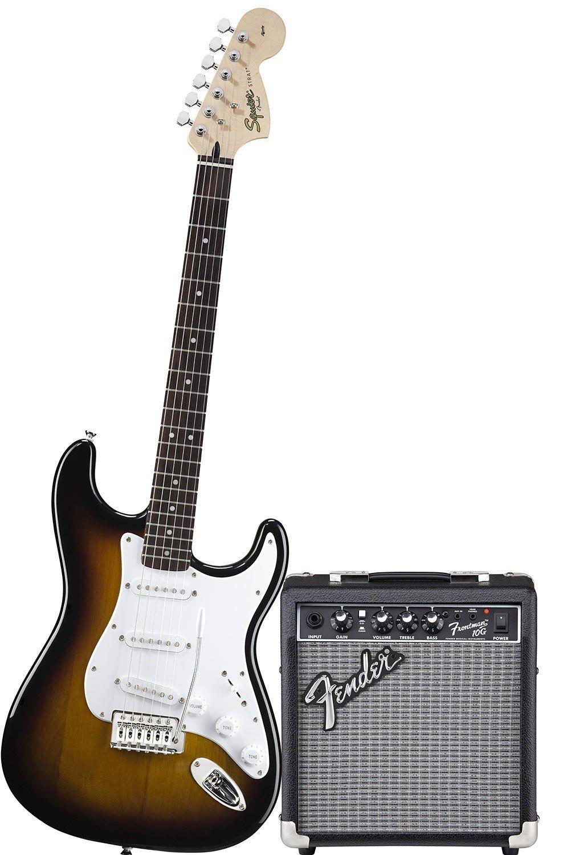guitare electrique ou acoustique pour debuter