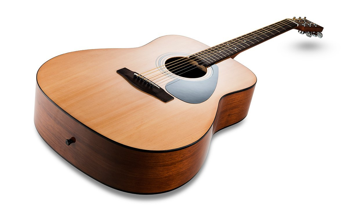 test de la yamaha f310 guitare folk acoustique guide d. Black Bedroom Furniture Sets. Home Design Ideas