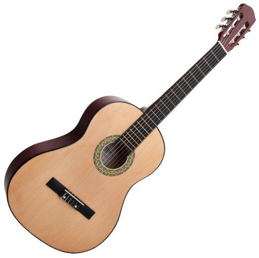Guitare classique Cantabile AS-851