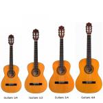 guitare classique acheter pour un enfant