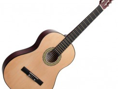 Test Cantabile AS-851 : Guitare classique