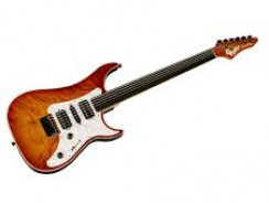 Quelle guitare électrique pour débuter