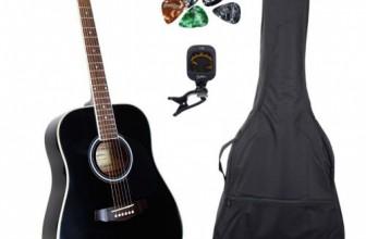 Quelle guitare acheter pour débuter