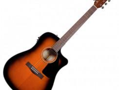 Choisir sa guitare électro-acoustique