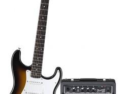 Choisir une guitare électrique pour débutant