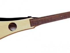 Comment choisir une guitare de voyage