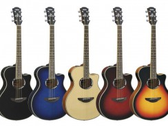 Quelle guitare folk pour débuter